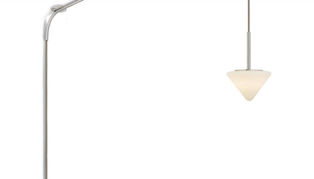 Kalmar Werkstätten Unveils Modular Hanging Lamp Spinne 35. Photo Credit J.T. Kalmar GmbH